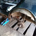 Сварка и ремонт авто
