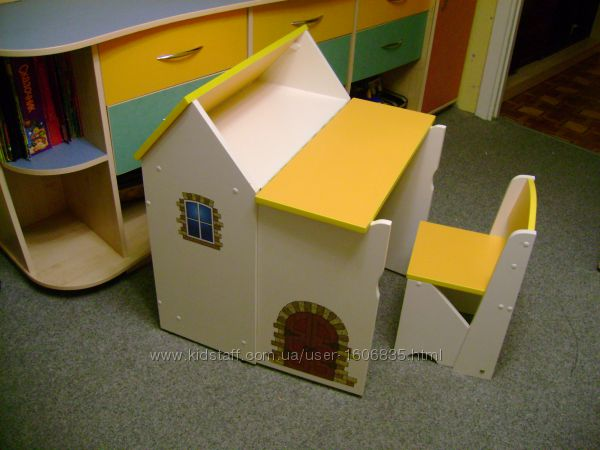 Фото Изготовление детской и другой корпусной мебели 3