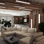 Архитектор – дизайнер. Дизайн интерьера коммерческих и жилых помещений
