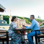Фотосесія Love Story в місті Київ та місті Житомир