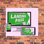 Создаю продающие тексты для бизнеса, конверсионные лендинги (landing pages), эффективные коммерческие предложения
