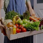 Доставлю овощи и фрукты на дом