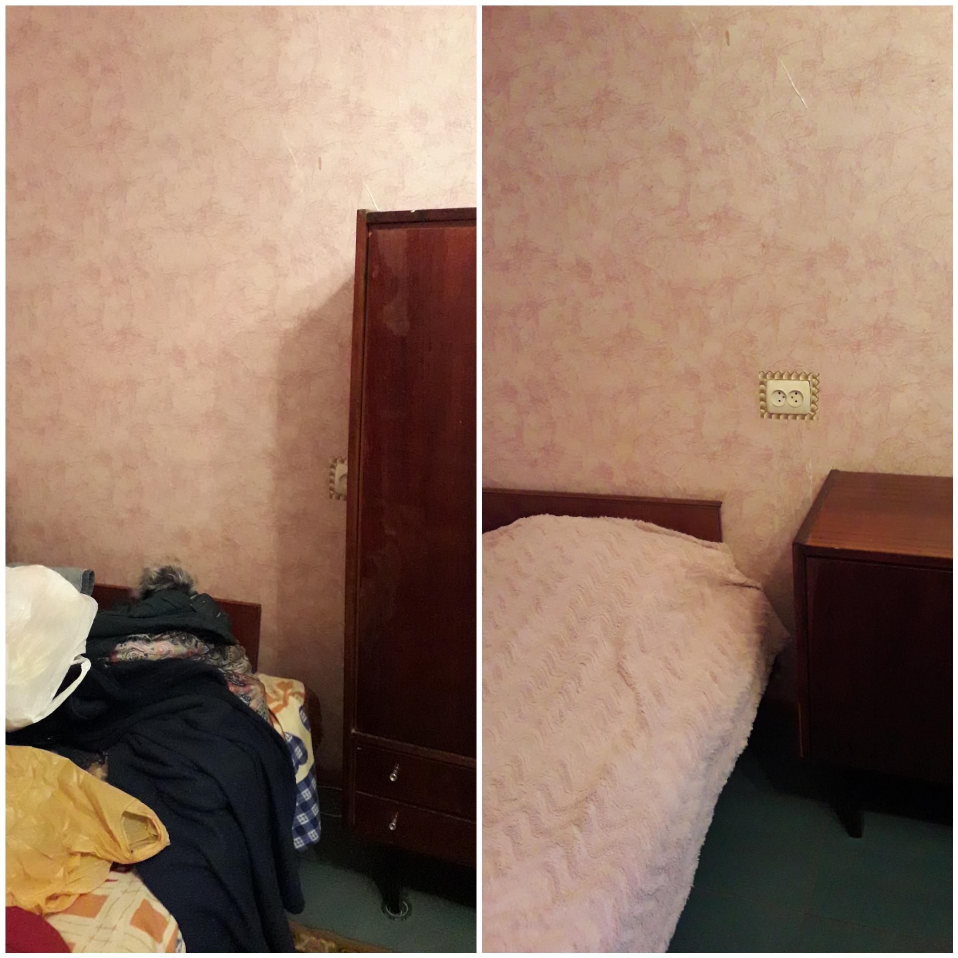 Фото Генеральная уборка, разбор всех вещей в квартире, избавится от старого хлама, сделать перестановку, с минимальным бюджетом купить недостающих вещей для простейшего комфорта.