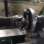 Изменение конструкции карданного вала