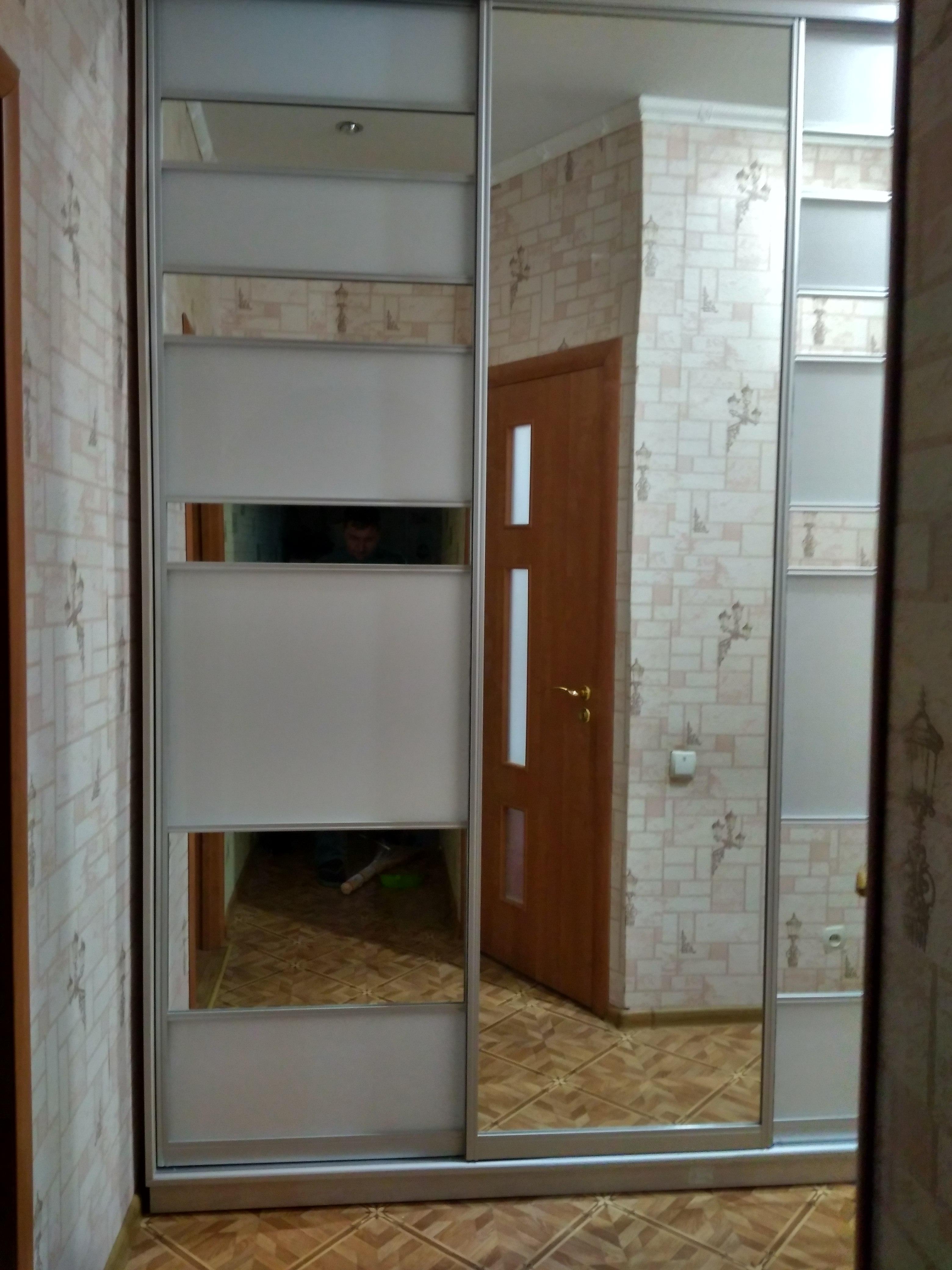Фото Изготовили шкаф с нуля, проект, выбор материала, запуск в производство. Срок изготовления ориентировочно 3-4 недели.