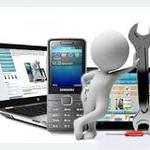 Мелкий ремонт цифровой техники