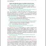 Індз з теоретичної граматики англійської мови