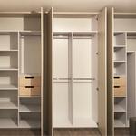 Изготовление шкафов-шкафов купе