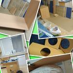 Ремонт, реставрація, оновлення кухні.