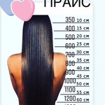 кератиновое и ботокс для волос