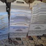 Сборка картонной продукции (коробочки, пакеты)