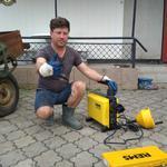 Интеллигентный мастер прочистит канализацию (Прочистка канализации)