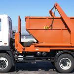 Вывоз крупногабаритного строительного мусора