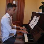 Частный преподаватель по фортепиано. Одесса