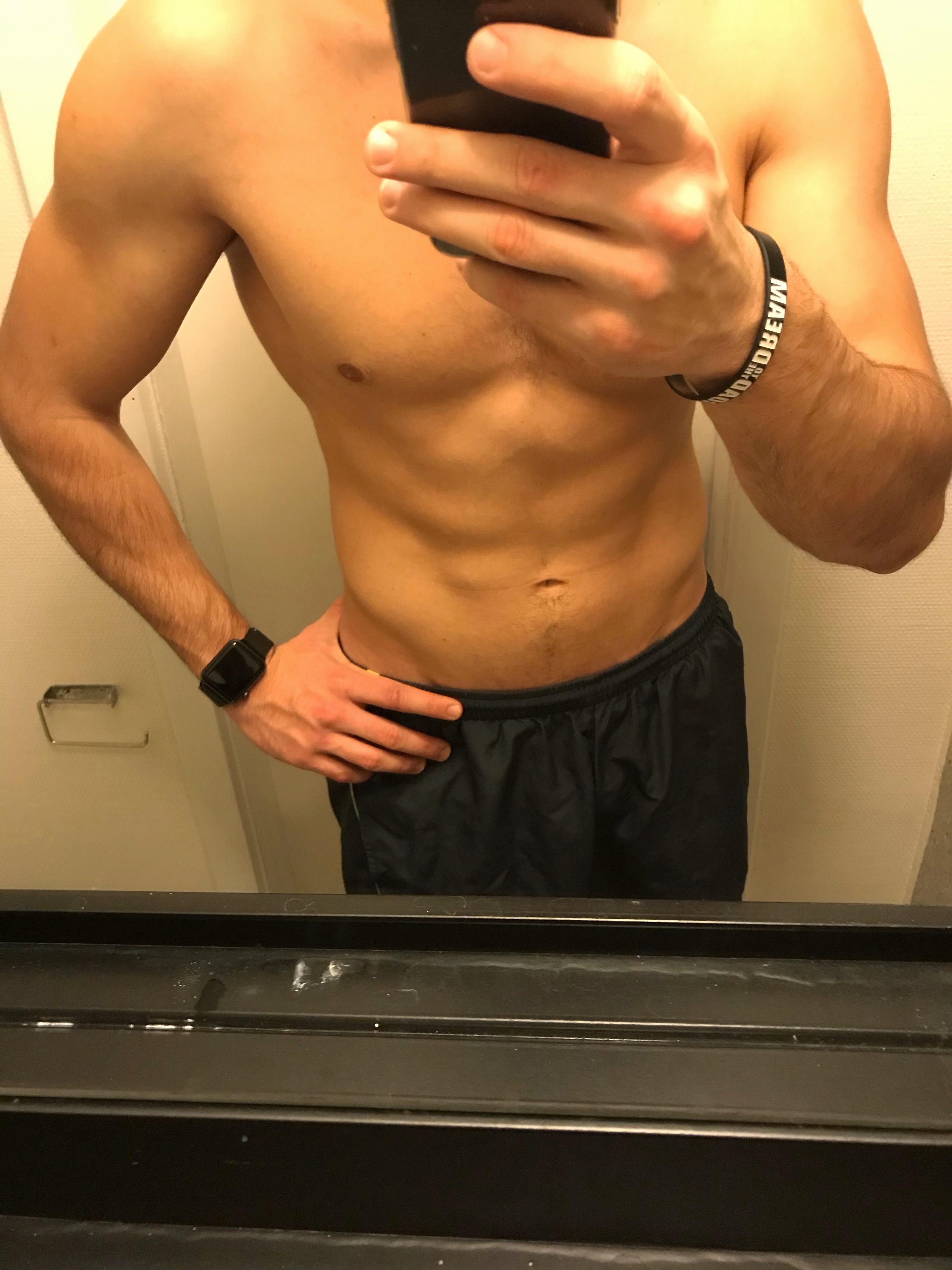 Фото Помогу с набором мышечной массы или похудением без вреда для здоровья и добавок 1