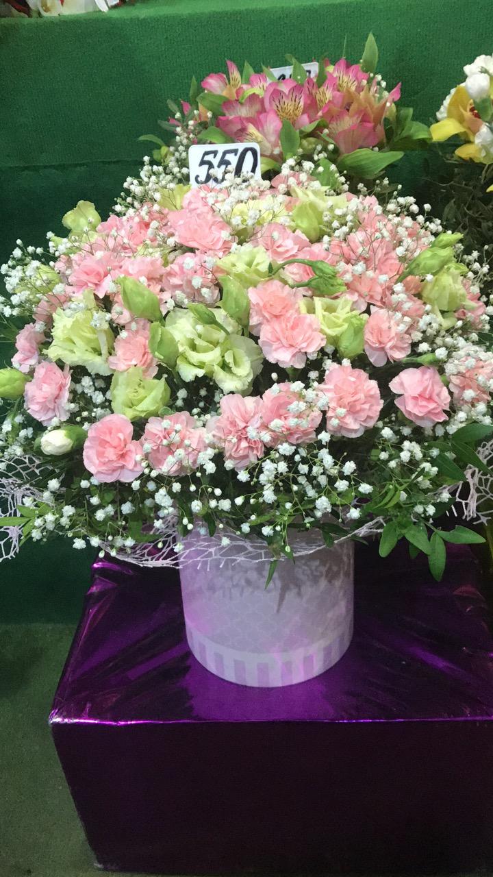 Фото Покупка и доставка цветов