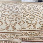 Химчистка ковров с выездом к клиенту
