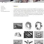 Создание сайтов на Битрикс.