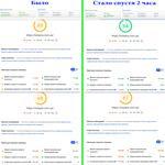 Оптимизация сайта Вордпресс в зеленую зону Google PageSpeed
