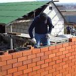 Фундаменты бетонные работы