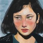 Рисование иллюстраций и портретов. Цифровая графика