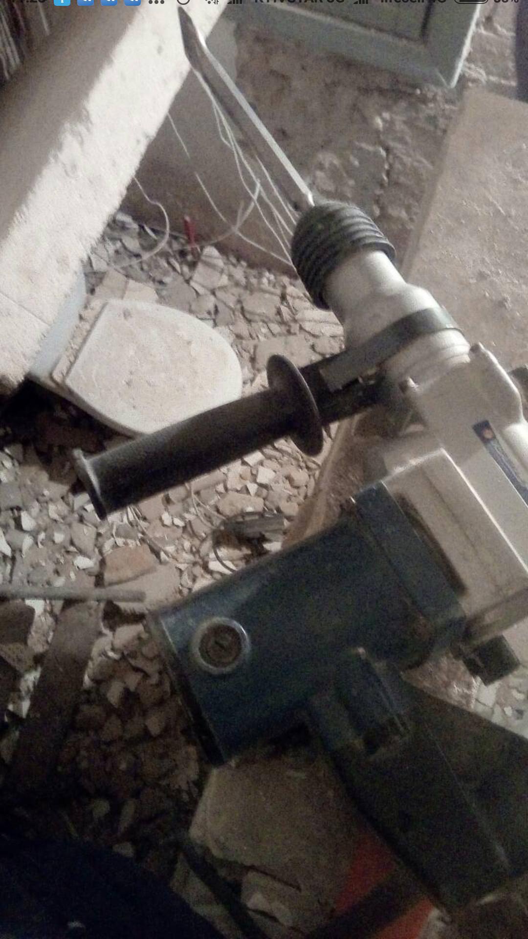 Фото Работа по ремонту