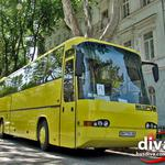 Заказ АВТОБУСОВ Одесса. Арендовать автобус. Автобусы 55 мест.