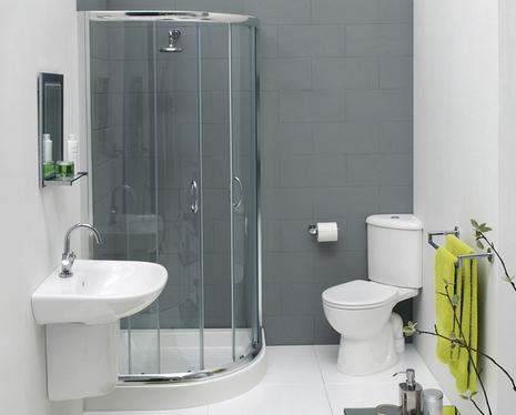 Фото установка душ кабины унитаза умывальника