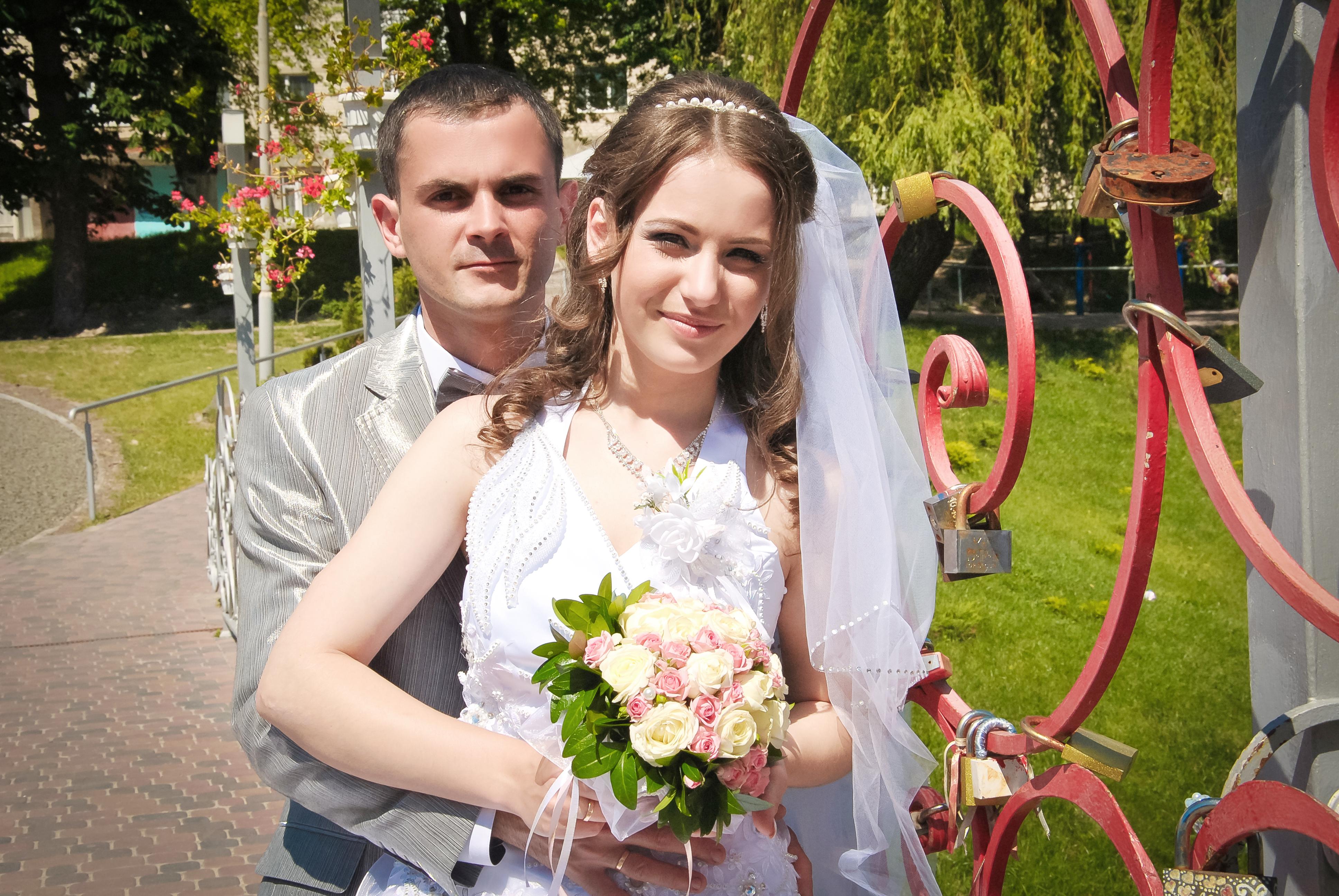 Фото Весільне фото 4
