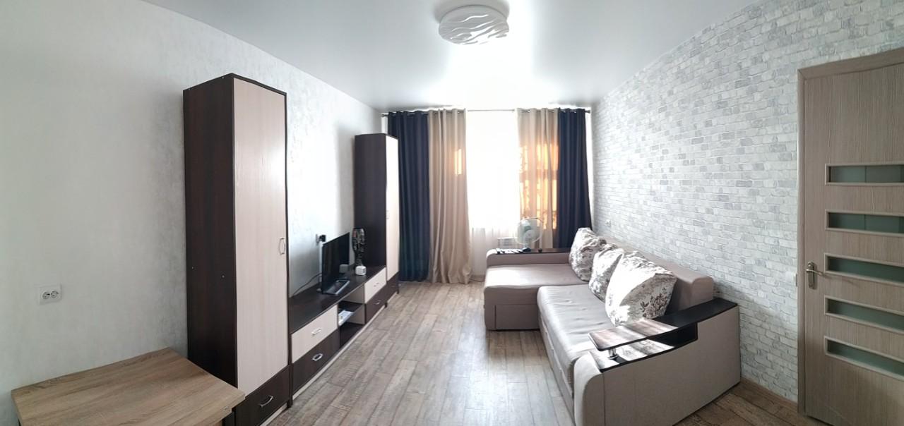 Фото Косметический ремонт комнаты.