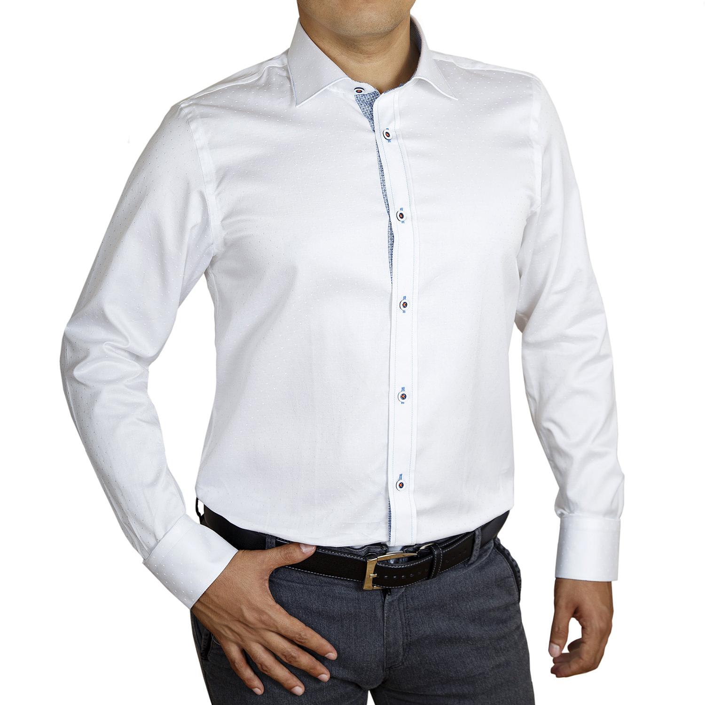 Фото Пошив мужских рубашек разных фасонов. Выполняем так же с отделкой - вышивка.