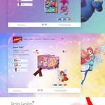 Дизайн сайта, лендинга, интернет-магазина