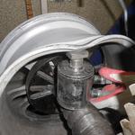 Рихтовка правка прокатка легкосплавних дисків від 180грн