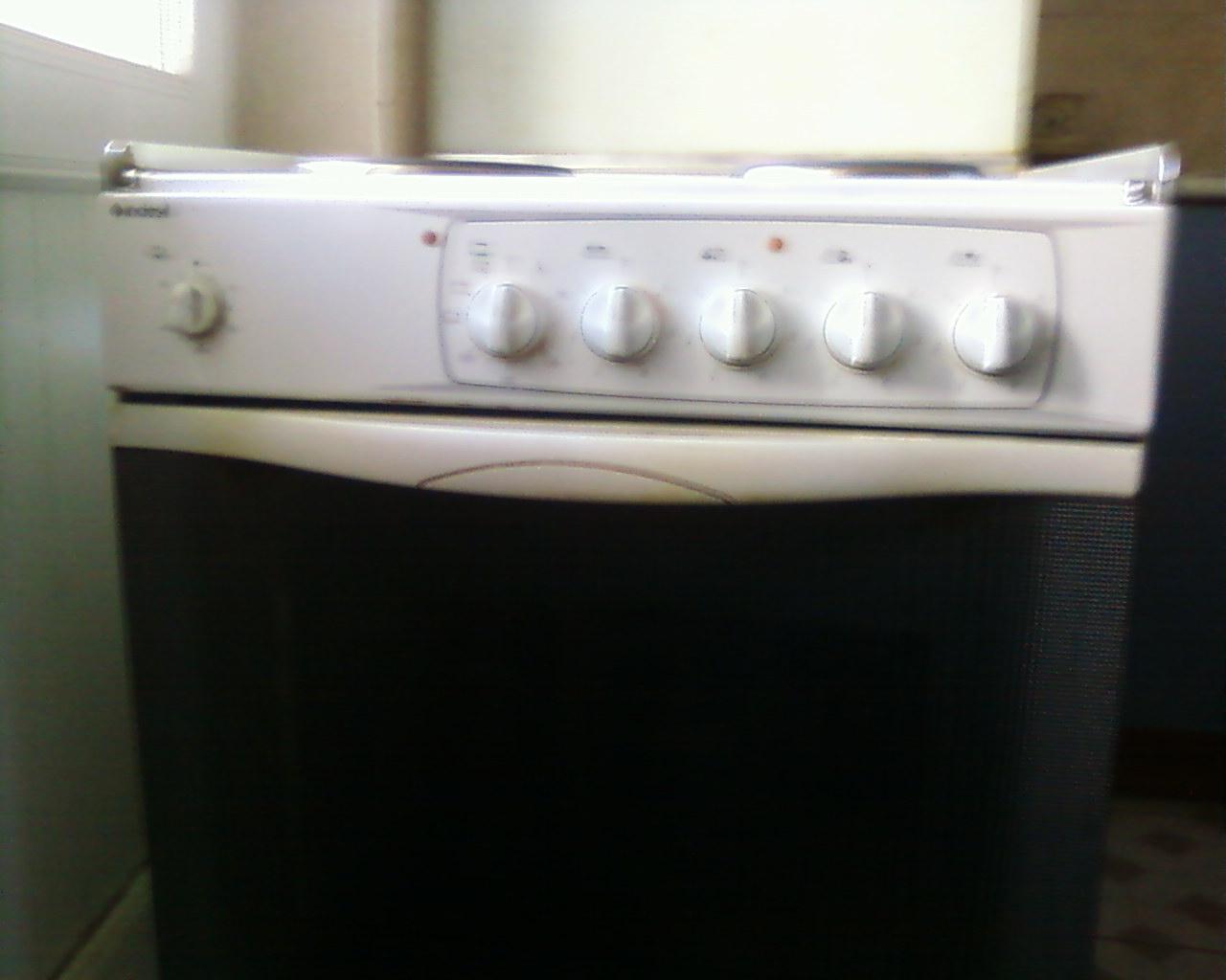 Фото Замена стекла дверки духовки...