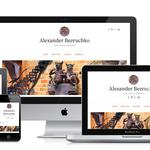 Сайты для творческих людей и коллективов
