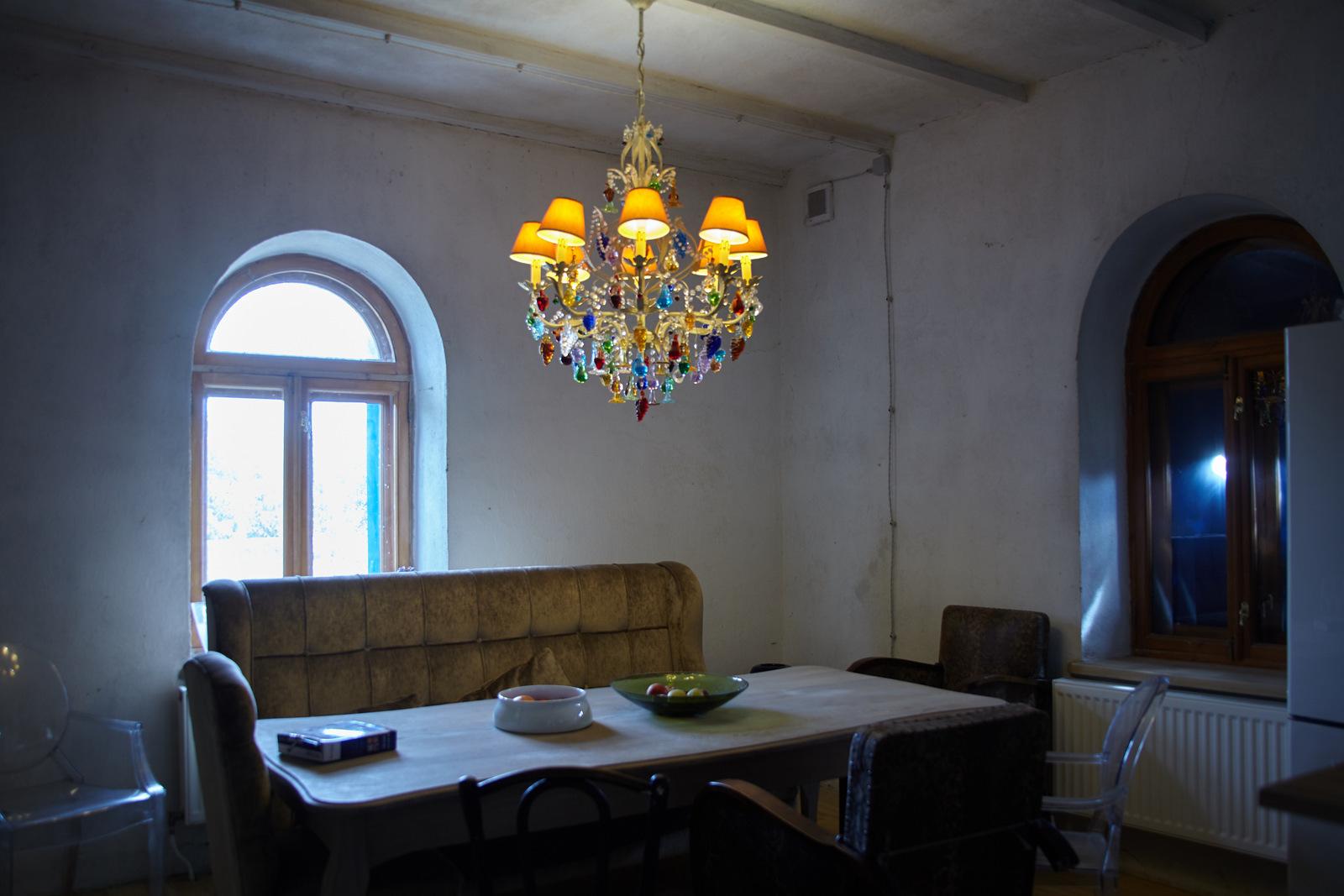 Фото Фото интерьера частного дома