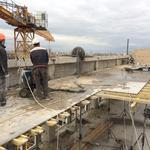 Алмазная резка и сверление отверстий в несущих и не несущих конструкций, а также частичный или полный демонтаж зданий.