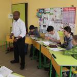 Разговорный клуб для детей с носителем английского языка, метро Оболонь