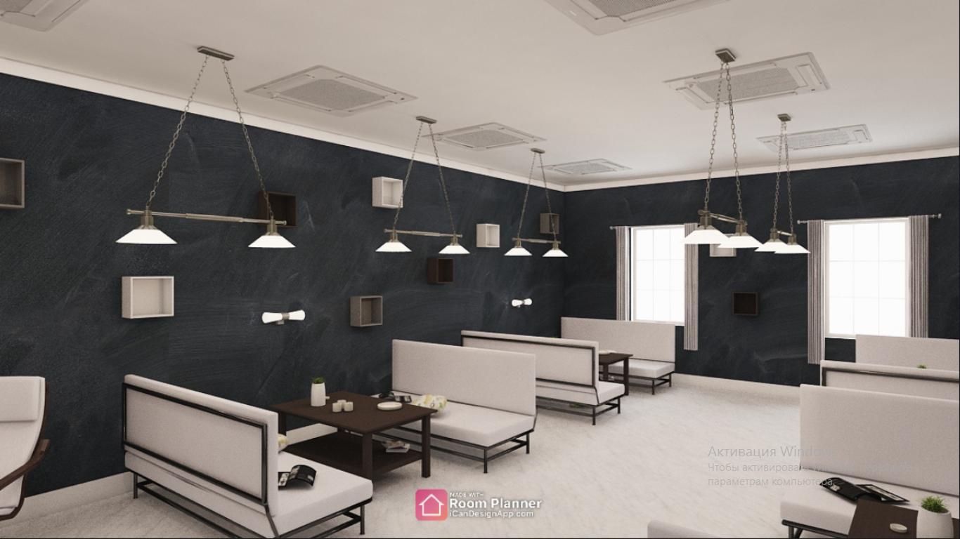 Фото Дизайн офиса, квартиры, детской, спальни или гостинной 2