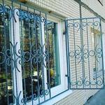 Металлоконструкции (решетки, оградки, заборчики, лестницы, козырьки)