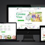 Дизайн сайта, интернет-магазина.
