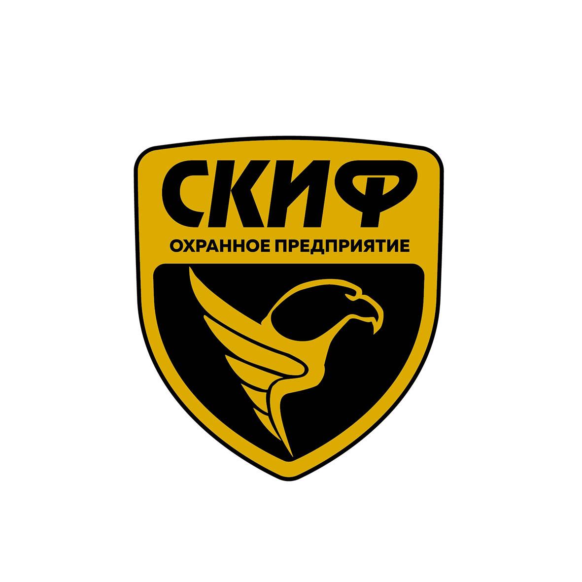Фото Лого для охранной компании