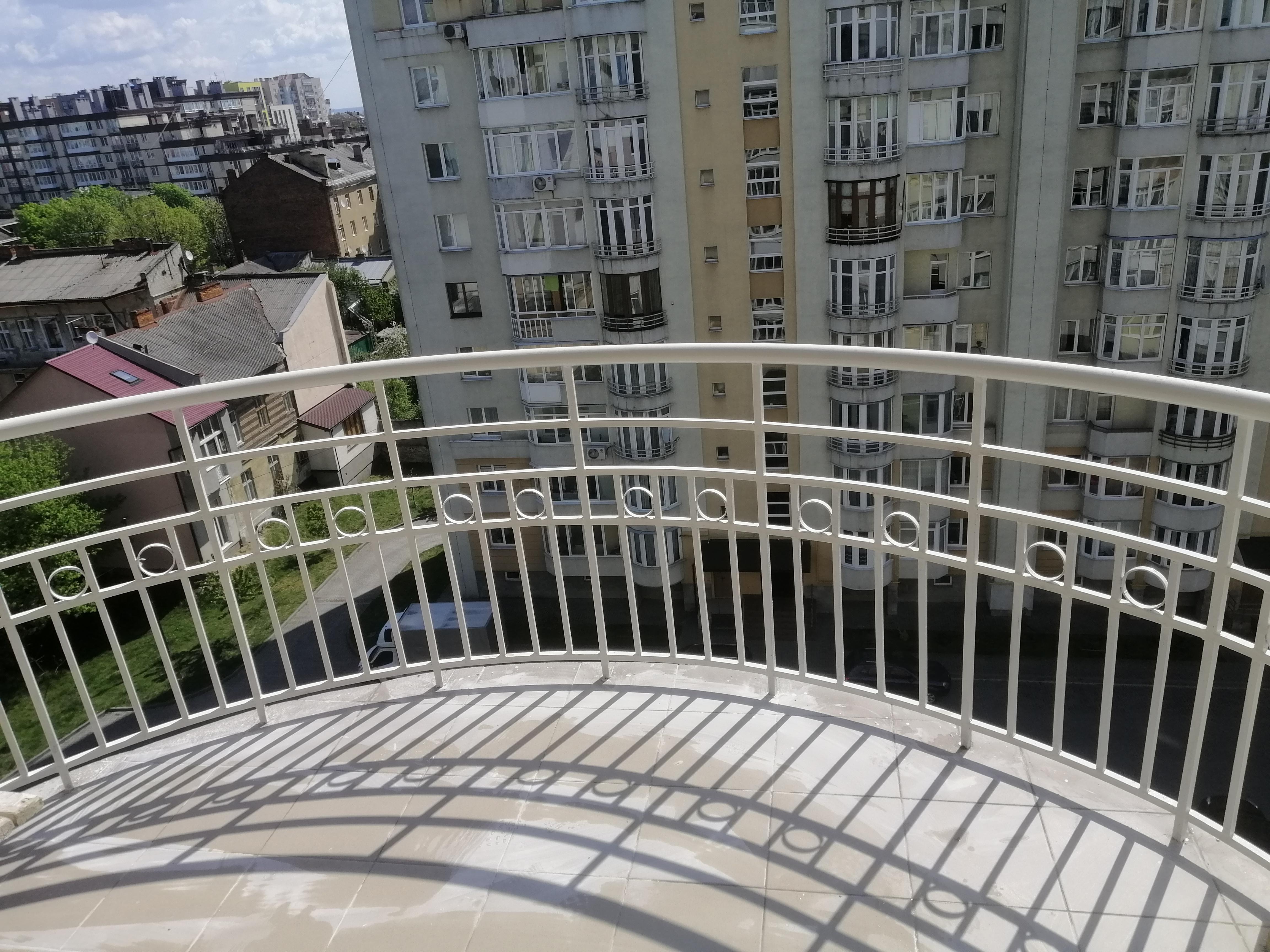 Фото Балкон готовий