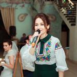 Англомовна ведуча - Київ