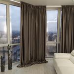 Текстильный дизайн, дизайн штор