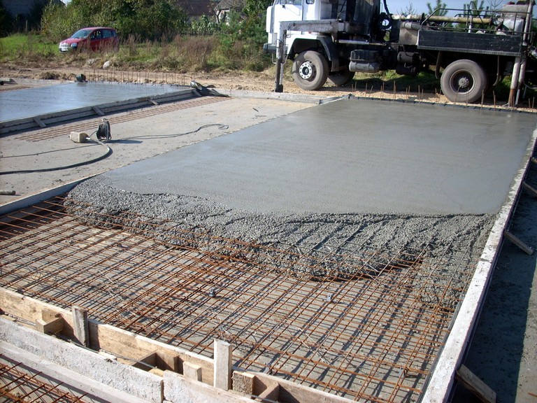Фото Всі види бетонних робіт під ключ. 4