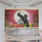 Эксклюзивные барельефы, рельефные картины и панно от дизайн студии Романа Москаленко