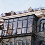 Остекление балконов и лоджий Rehau от Дизайн Пласт®