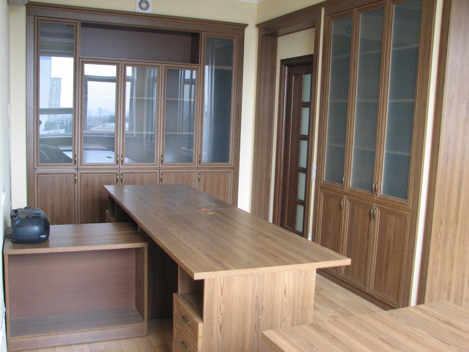 Фото Офис в классическом стиле. 5 комнат за 2 месяца.