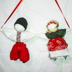 Мастер-класс по оберегам или кукле мотанке